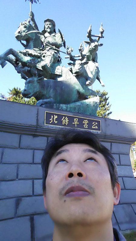 第一回:daInaRIのスタッフ紹介【平岩社長】