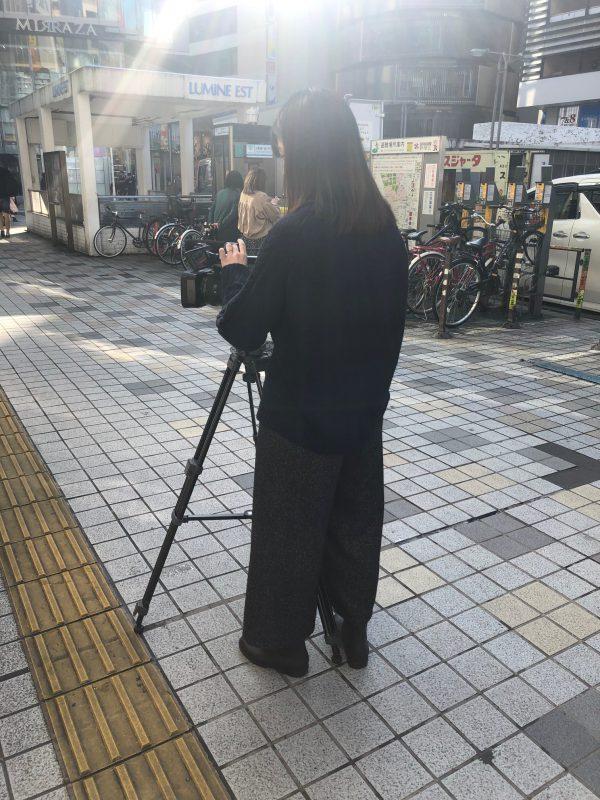 「人事がAD体験してみた」の巻 その①~概要編~